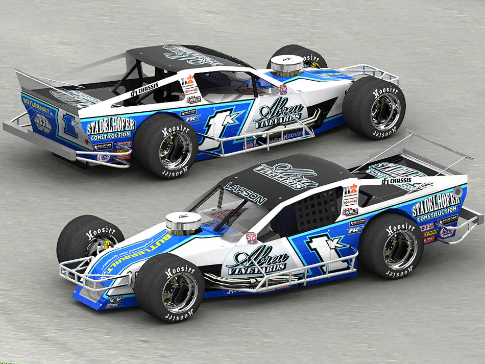 Whelen Modified Diecast Pictures To Pin On Pinterest